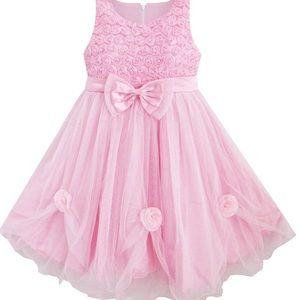 🎈BOGO🎈🎉HOST PICK🎉🆕 pink formal pretty dress